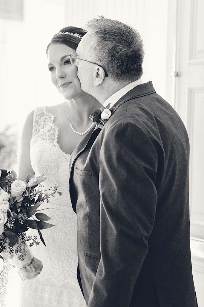 Middleton Shutt Wedding