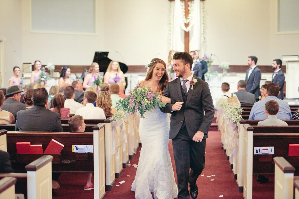 Crabtree Wedding
